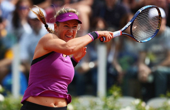 WTA, il ritorno di Vika