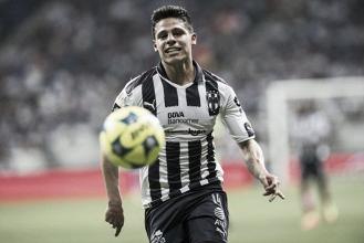"""Alfonso González: """"Creo mucho en el equipo"""""""