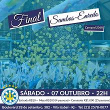 Com safra irregular e equilibrada, Vila Isabel decide samba-enredo neste sábado