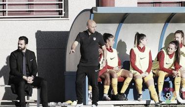 """Villacampa : """"El rendimiento del equipo ha sido sublime"""""""