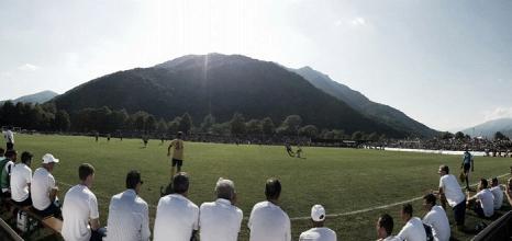 Juve - Festa a Villar Perosa, ma a reti bianche: 0-0 contro la Primavera