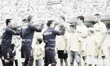 El Villarreal sueña con la Champions