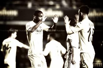El Villarreal apunta a la Champions