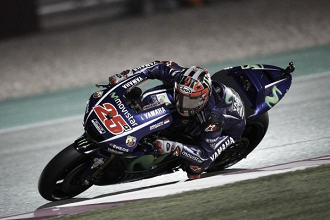 MotoGP - Gran Premio Francia - Qualifiche in tono Yamaha: Viñales pole, poi Rossi e Zarco