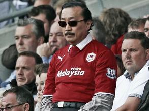 Vincent Tan vs. Malky Mackay: Has Mackay's position become untenable?