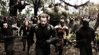 Vingadores: Guerra Infinita ganha novo trailer; veja