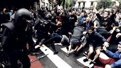 Estado español, has perdido