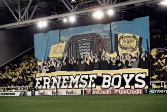 El Vitesse queda eliminado de la Europa League tras su derrota ante el equipo belga