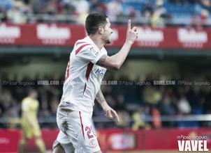 """Víctor Machín: """"El objetivo de mi hijo es jugar el Mundial de Rusia"""""""