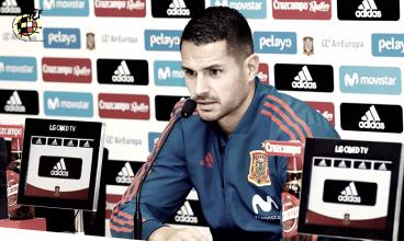 """Vitolo: """"Estoy convencido de que lograremos salvarnos"""""""