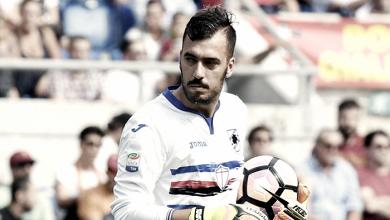 Sampdoria, operazione riuscita per Viviano