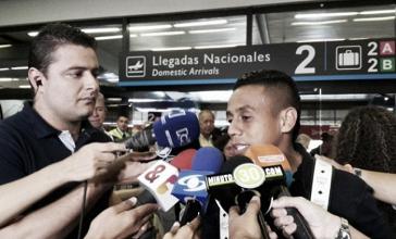 """Vladimir Hernández: """"Nacional es un equipo que siempre quiere ganar títulos"""""""