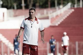 Guilherme Alves é o novo técnico do Paysandu