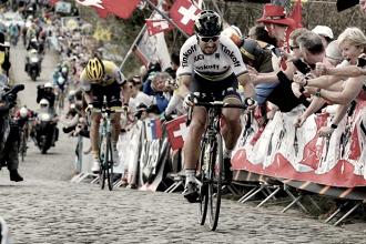 Tour de Flandres: 5 ciclistas a ter em atenção