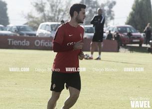 """Víctor Rodríguez: """"Segunda División es una categoría muy igualada, debemos prepararnos bien"""""""