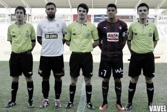 Real Unión y Barakaldo, primeros rivales del Eibar en pretemporada