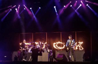 Análise: Blink-182 toca pela primeira vez no Lollapalooza