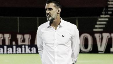 """Vagner Mancini enaltece atuação do Vitória na Copa do Brasil: """"Soube dominar o adversário"""""""