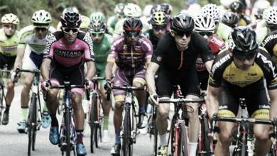 Vuelta a Colombia: César Paredes es líder general y Wilmar paredes se quedó con la etapa