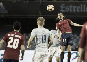 Resumen Osasuna 2016/17: una falta de cohesión que hizo ver venir la hecatombe