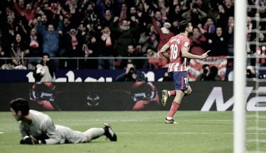 La estrella: Diego Costa no puede solo