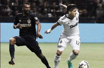 Vancouver Whitecaps vs. LA Galaxy Matchweek 4 Preview