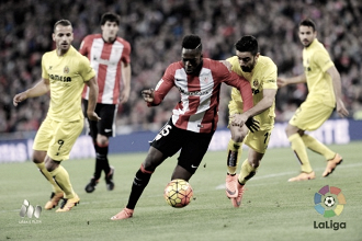 Previa Athletic Club - Villarreal: mismo sueño, distinta realidad