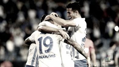 Análisis del rival del Eibar: un Málaga renovado