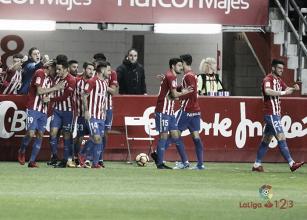 Previa Real Sporting - Cádiz CF: verificarse o desprenderse