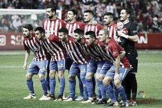 Puntuaciones Real Sporting-Huesca; Jornada 10 de La Liga 1 2 3