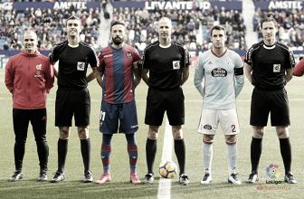 Previa Celta de Vigo - Levante UD: en busca de una última victoria