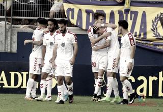 Ojeando al Rival: Cultural y Deportiva Leonesa, cómodos en Segunda