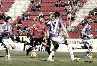 Previa Real Valladolid - RCD Mallorca: El paso definitivo