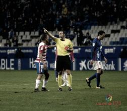 El Granada CF recibirá al Numancia plagado de bajas relevantes