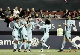 Los cedidos de la Real Sociedad: Concha regresa con gol