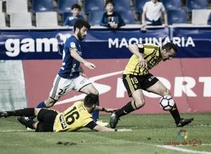 Ratón amarra un punto en Oviedo