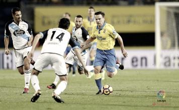 Las Palmas despedirá la temporada en Riazor el 20 de mayo