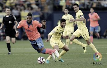 Resumen Villarreal vs UD Las Palmas en la 9ª jornada de LaLiga Santander