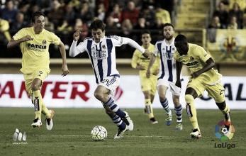 El Partidazo Villarreal - Real Sociedad: lo duro que es lograr una victoria en territorio submarino