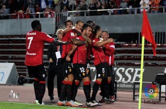 RCD Mallorca - Córdoba CF: Todo o nada