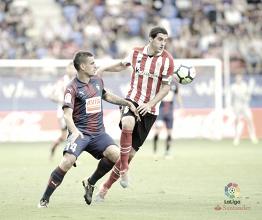Es oficial, Dani García es nuevo jugador del Athletic