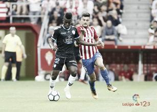 Actualidad y bajas del Sporting de Gijón