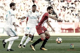 Stuani, la amenaza uruguaya del Girona CF