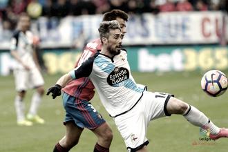 Osasuna - Deportivo: puntuaciones del Dépor, jornada 35 de La Liga