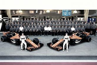 Previa  de McLaren en el GP de Abu Dabi: la última carrera con motor Honda