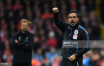 Wagner happy with Terriers' defensive display despite heavy Liverpool loss