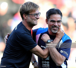 David Wagner reveals all on his friendship with Jürgen Klopp