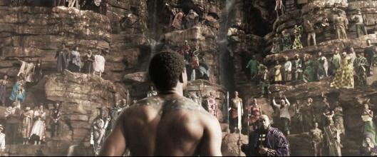 """""""Vingadores: Guerra Infinita"""" terá seu terceiro ato ambientado em Wakanda!"""