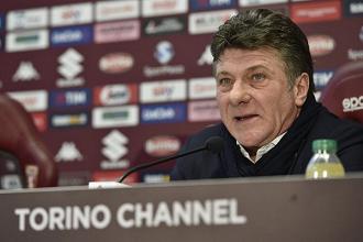 """Torino - Mazzarri: """"Abbiamo iniziato bene, ma niente proclami, pensiamo partita per partita"""""""