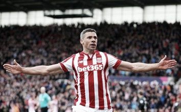 Jonathan Walters commits future to Stoke City